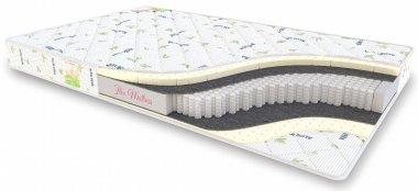 Матрас Flex Mattress Multipocket Natural Soft Comfort